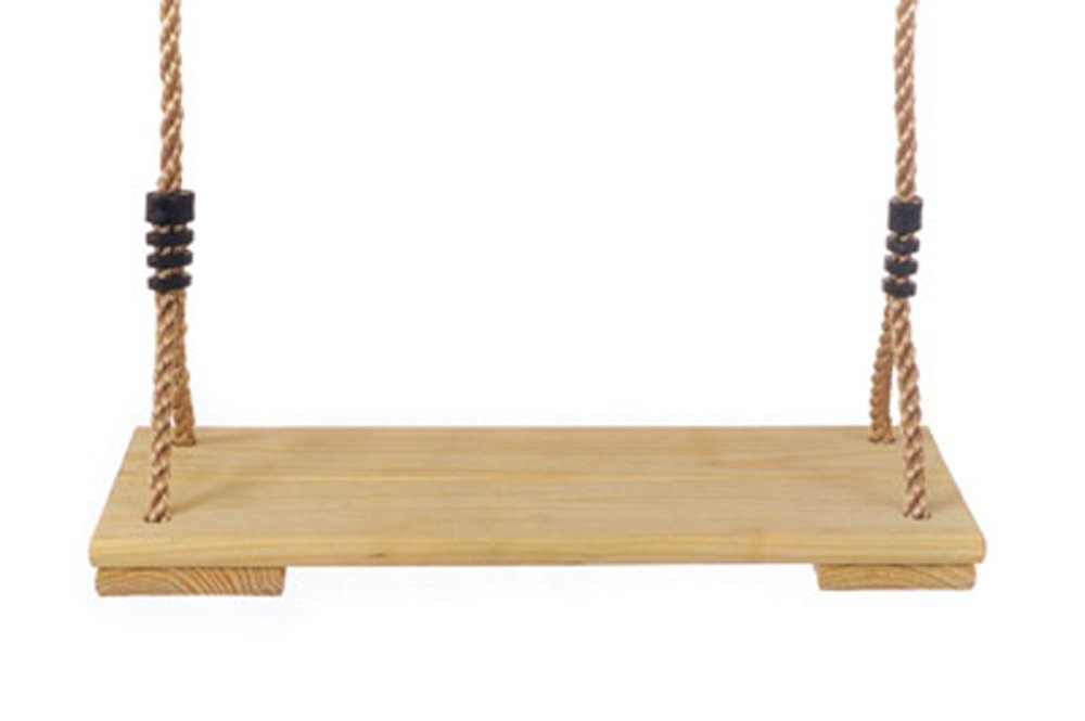 Wooden Swing Seats